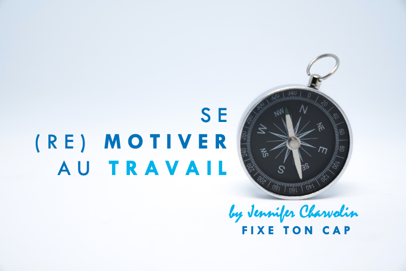 Se (re)motiver au travail
